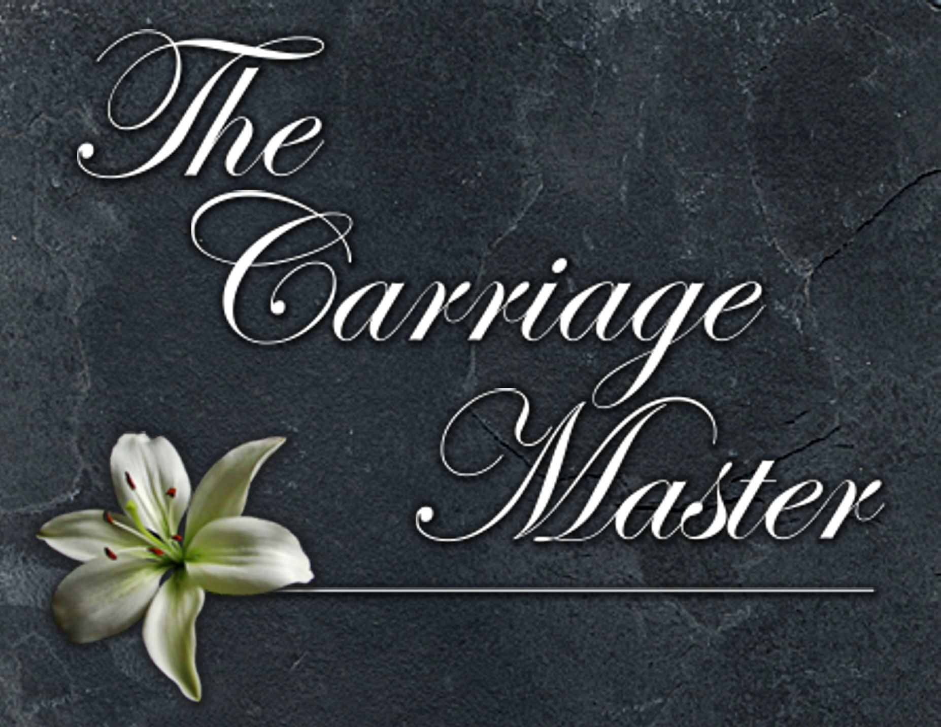 Chauffeur driven limousines from Yorkshire - The Carriage Master  by Castle Green